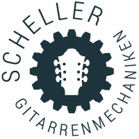 Scheller Gitarrenmechaniken